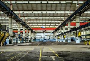 architecture-building-empty-factory-236705