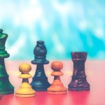 Stock image 2 - 8 definitions of Strategy