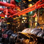 Stock image 2- Digital Manufacturing Primer