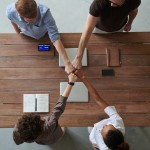 Stock Image 2 - 10 Best Practices for Agile teams